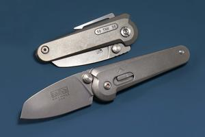 Caswell Knives