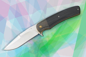 JD van Deventer Custom Knives