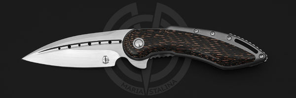 Begg Knives Glimpse Star Strike