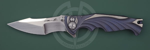 Brian Tighe Integral Breaker Small
