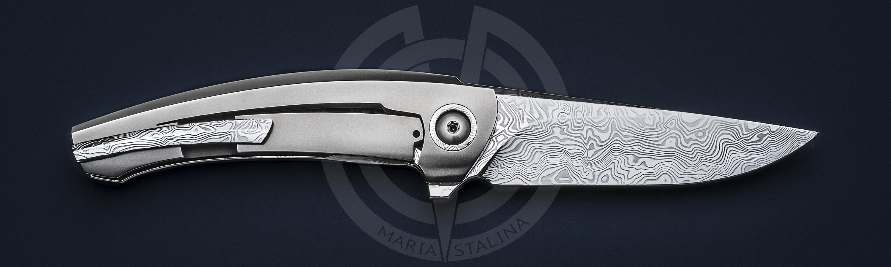 Lee Lerman Knives