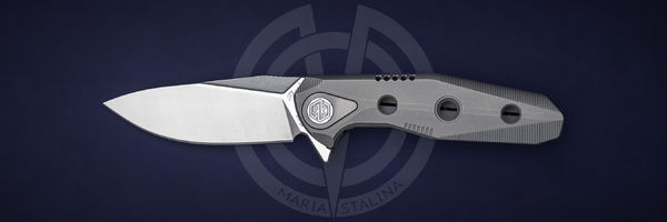 Rike Knife Thor4s plain