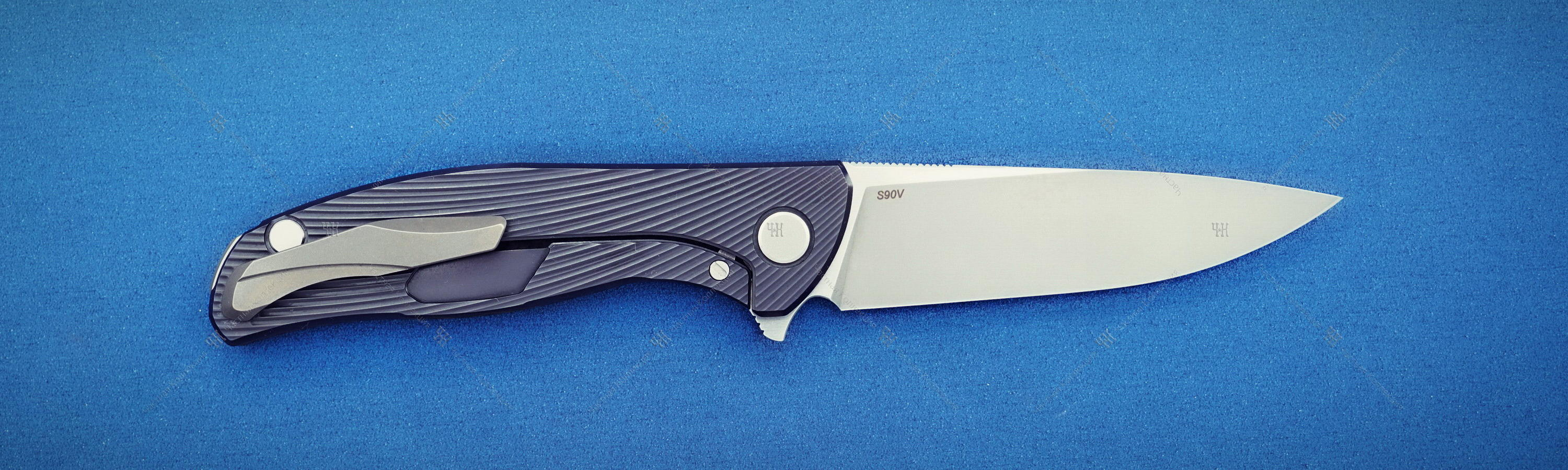 SBW limited knife