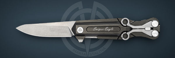 Rike Knife мультитул Slingshot (Рогатка)