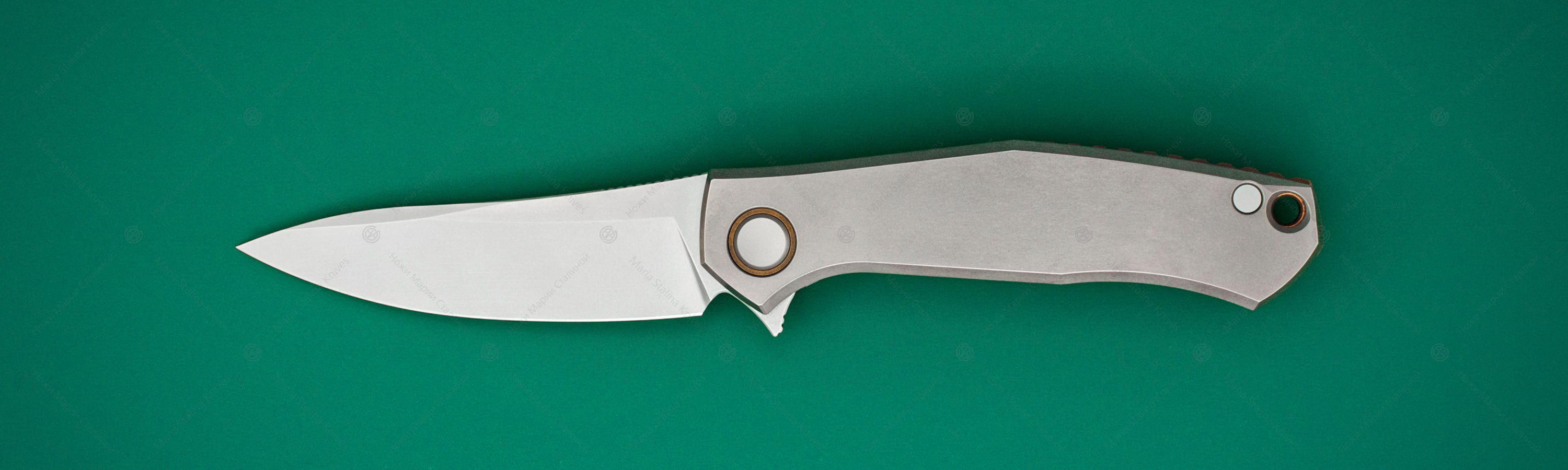 SBW knife