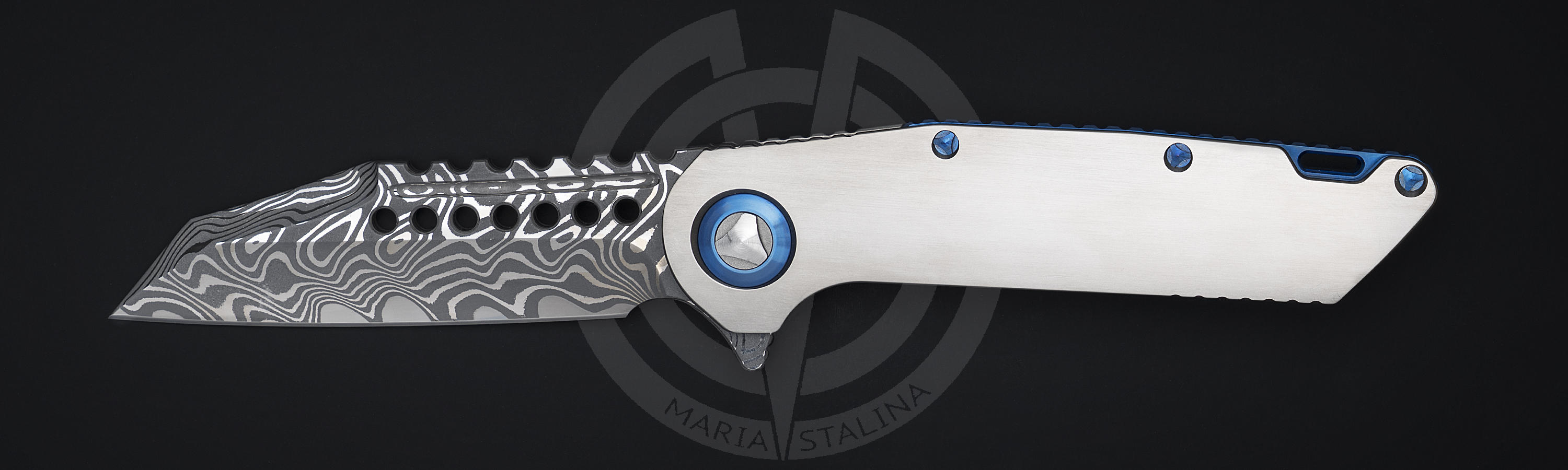 Marfione custom knives
