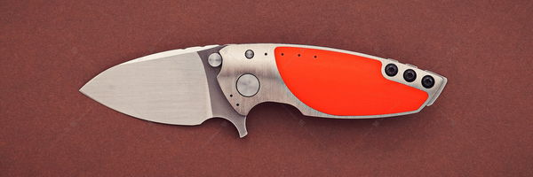 Direware Knives H-90 Orange