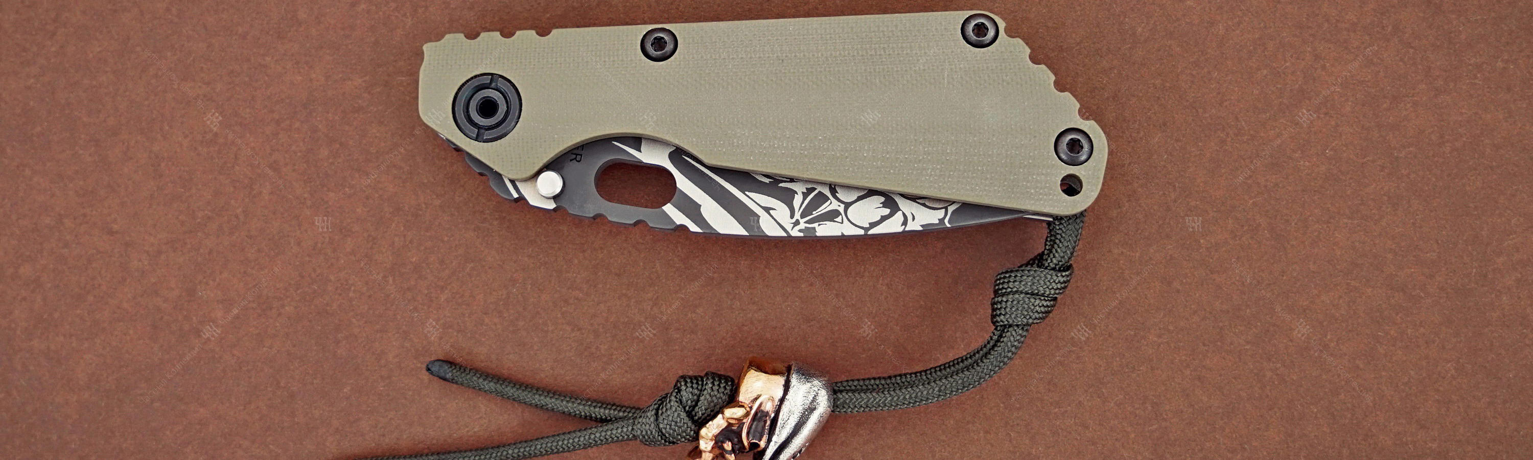 starlingear folding knife