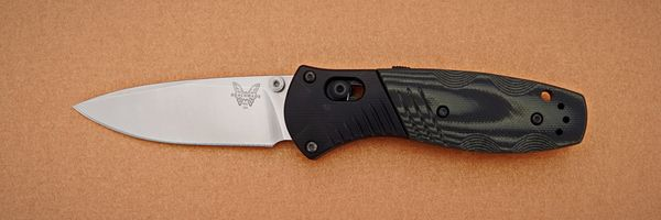 Benchmade Мini Barrage