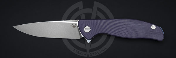 SBW Hati Club knife