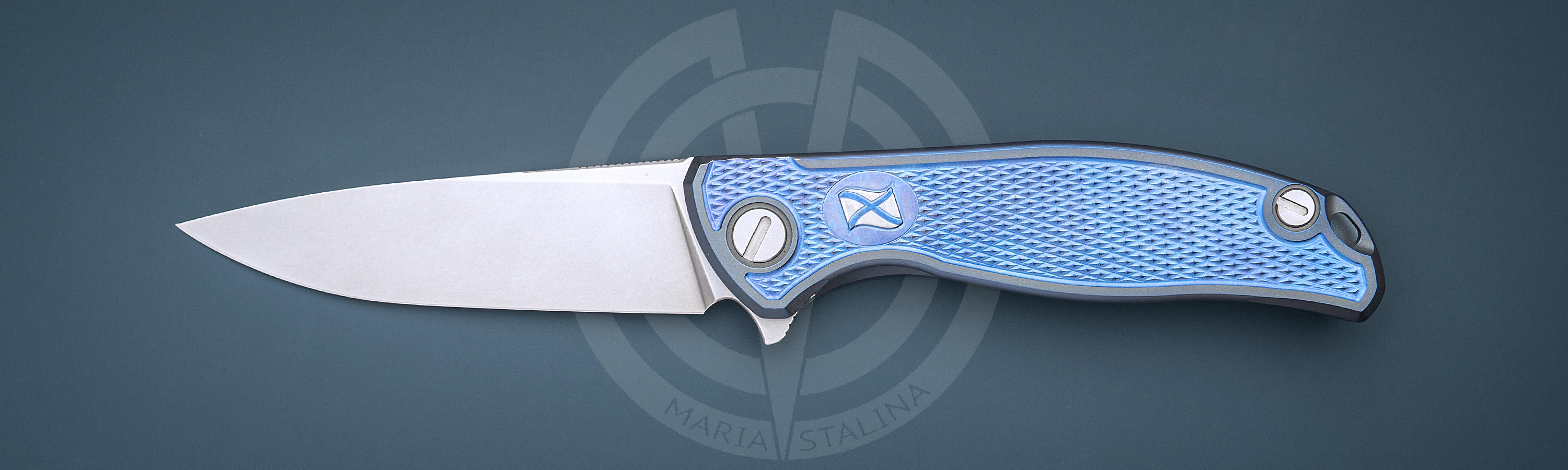 SBW Flipper 95 customization Nasgul