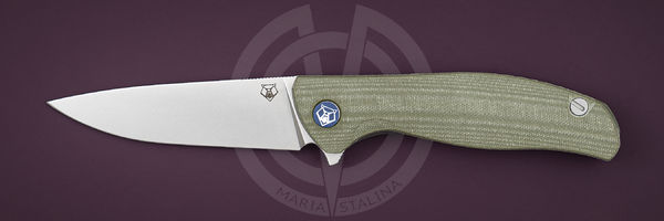 Shirogorov Brothers Workshop F3 Green